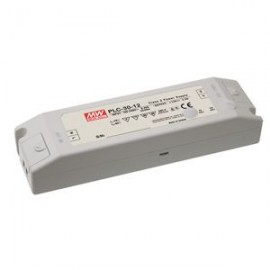 30Watt 24V DC LED PSU (PLC-30-24V)