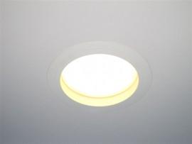 18 Watt LED Utility Downlight