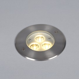 LED Inground uplighter - Energy Efficient (IG28)