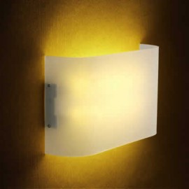 Fluorescent Tube Wall Light - 2 x 8 Watts