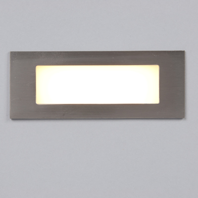 rectangular led step light sl05 ecolightstore