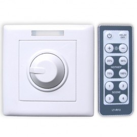 LED Intelligent Wall Dimmer