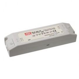 30Watt 24V DC LED PSU (PLC-30-24V)