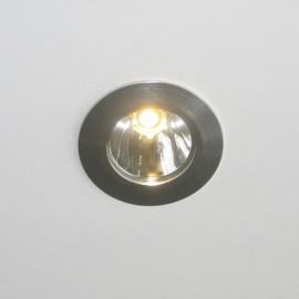 1Watt LED Down Lighter - Fixed (DLED01)