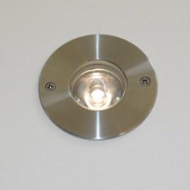 3Watt LED inground uplighter (IG32WW)