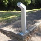 LED Bollard / Post Light (EL03)