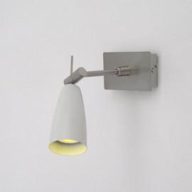 Single Spotlight - White GU10