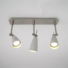 Triple Spotlight - White GU10