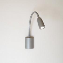 3Watt Adjustable LED reading light